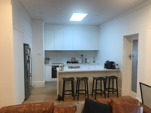 Melbourne Home Renovation, Kitchen Renovation Melbourne