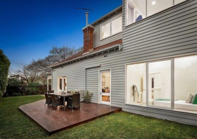 Melbourne home extensions, custom home builders Melbourne