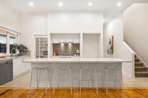 kitchen renovation, custom home builders Melbourne