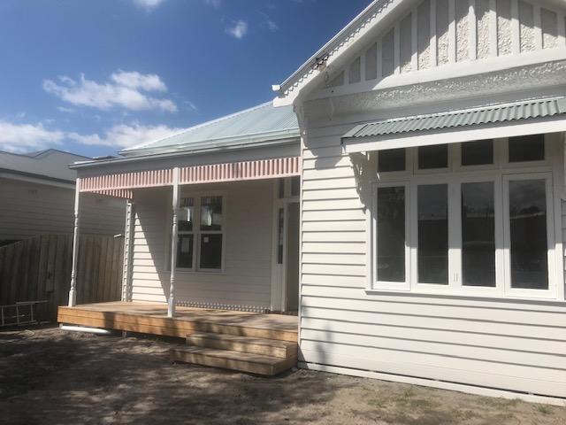 custom home builder melbourne, house renovation