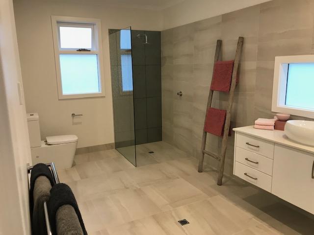 Bathroom Renovations Melbourne, custom home builder