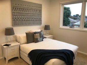 Bedroom Renovation, Custom Builder Melbourne