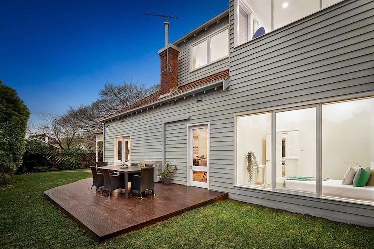 home extension brighton, custom home builders melbourne