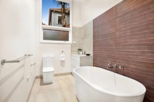 small bathroom renovation melbourne, custom builders