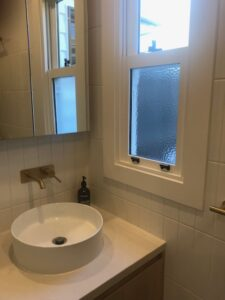 Melbourne bathroom renovation, building company