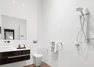 kitchen and bathroom renovations Melbourne, custom builder
