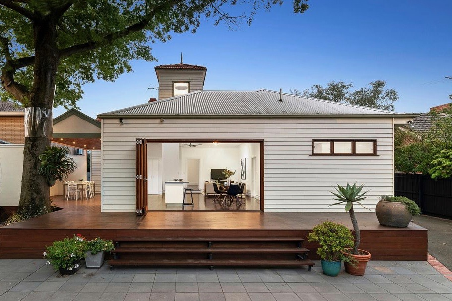 Melbourne building renovation, house renovation