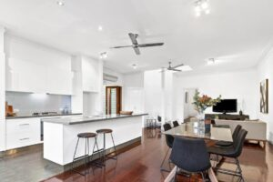 kitchen renovation melbourne, melbourne custom builders