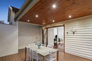 Melbourne house renovation company, external renovation