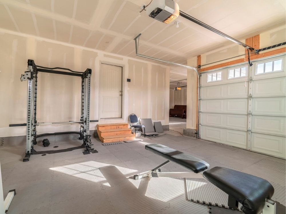 Garage Home Extensions Melbourne