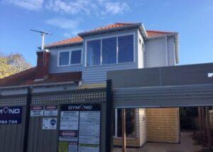 Melbourne Home Extension