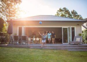 Knock Down Rebuild House Melbourne