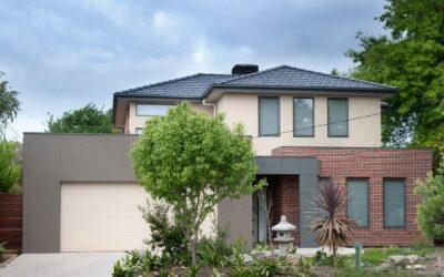 New Home Build Nunawading